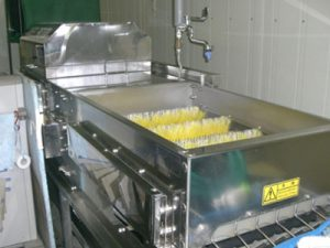 北海道 石川養鶏場様 加工場