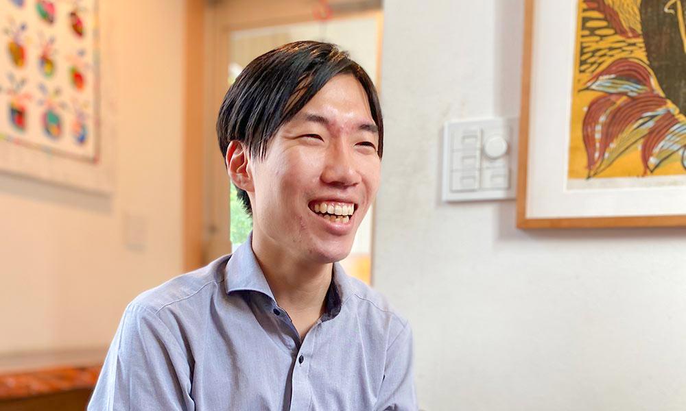 ディレカ導入対談 ~ディレカびと ~ Happy Food Cafe Tiger☆ 株式会社TAMURA原田さん