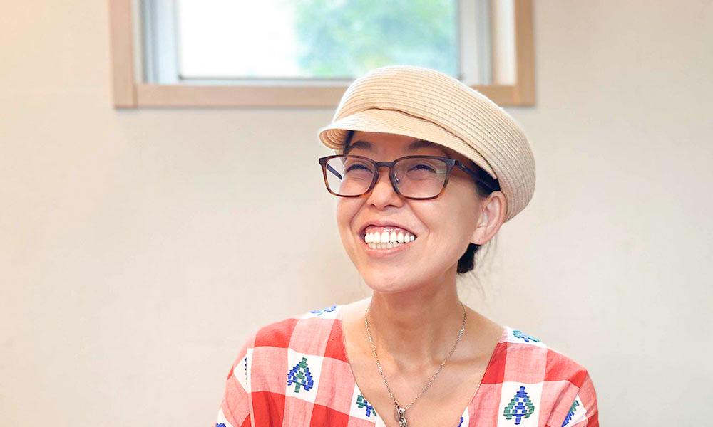 ディレカ導入対談 ~ディレカびと ~ Happy Food Cafe Tiger☆ 意識しながら食べるということ
