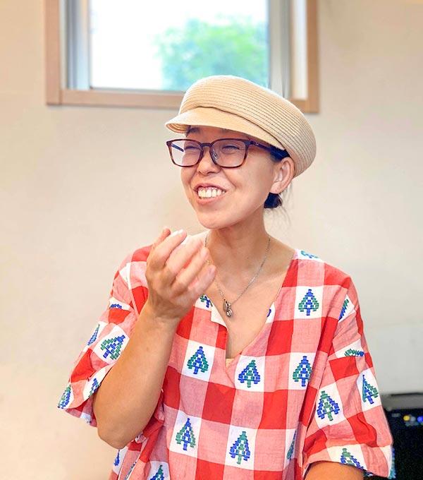 ディレカ導入対談 ~ディレカびと ~ Happy Food Cafe Tiger☆ 活水器ディレカ取付後の肌の変化
