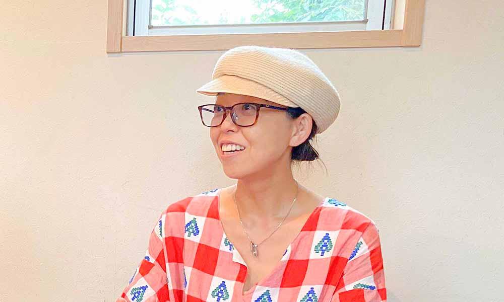 ディレカ導入対談 ~ディレカびと ~ Happy Food Cafe Tiger☆ 店主 山口さん
