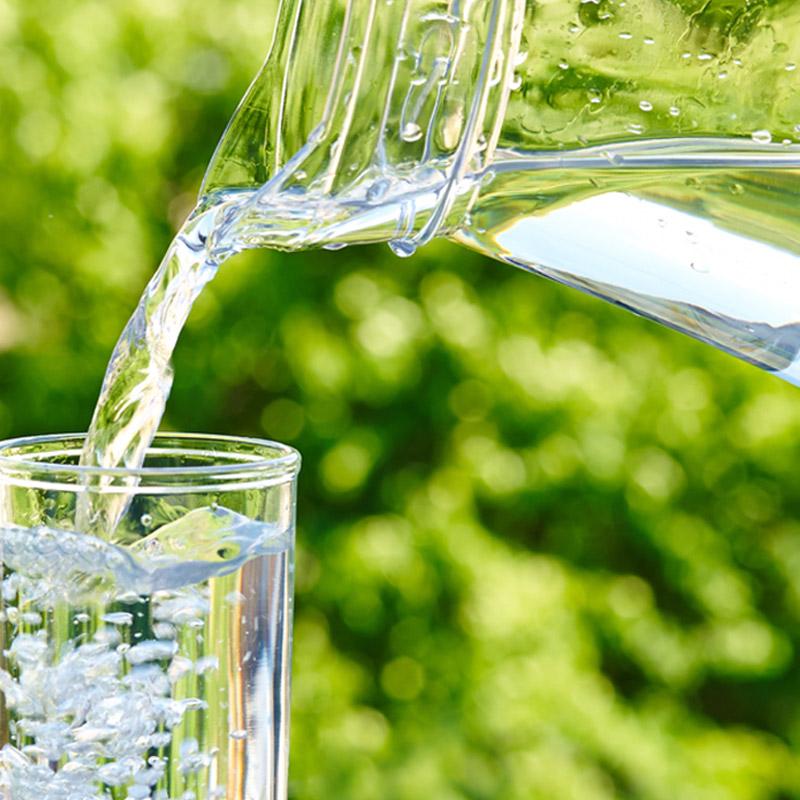 家庭用活水器ディレカスプリング